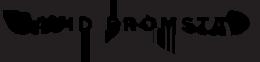 bromstad Logo