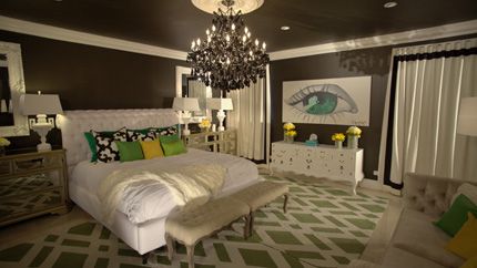 Interior Design By David Bromstad Studio