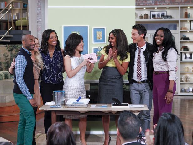 Behind The Scenes Season 7 Ep. 7