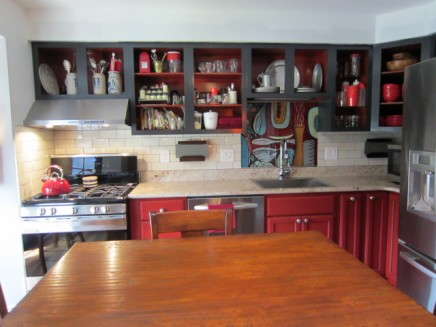Backsplash Kitchen 1