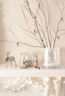 Birch Branches Apartment Therapy