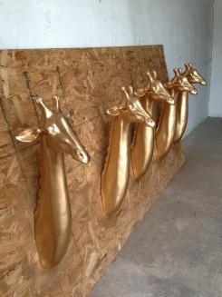Giraffes 3