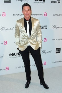 Elton John Aids Foundation presents 21st Annual Academy Awards Viewing Party