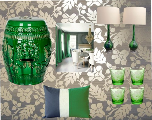 Emerald: The Pantone Color Of The Year