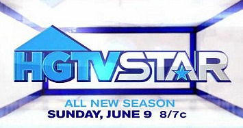HGTV Star Begins!