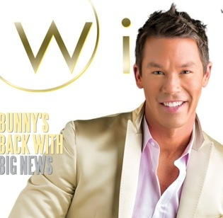 Wire Magazine Cover 24.2013 David Bromstad Businessperson of the Year
