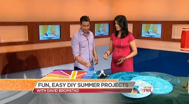 DIY Summer Project
