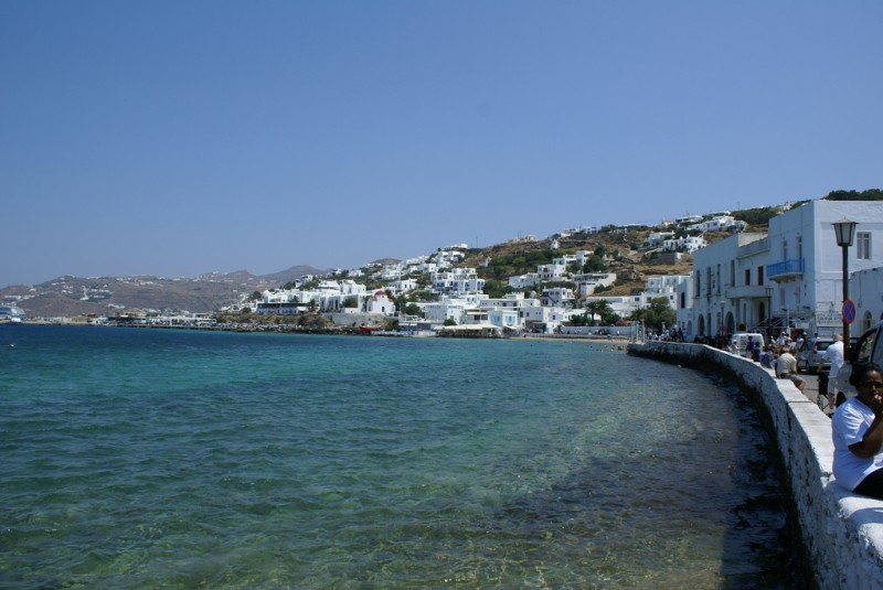 Greece is the word, have you heard?