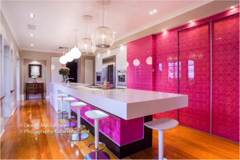Energizing Your Living Space | David Bromstad