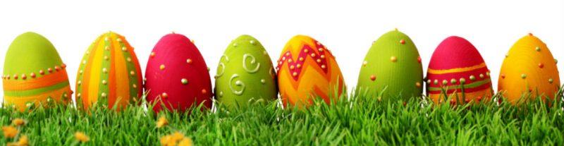 Easter-Banner